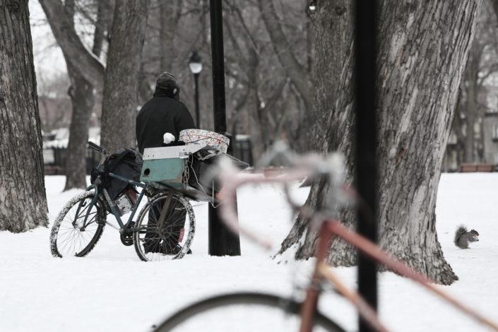lutter contre le froid à toulouse : chauffage