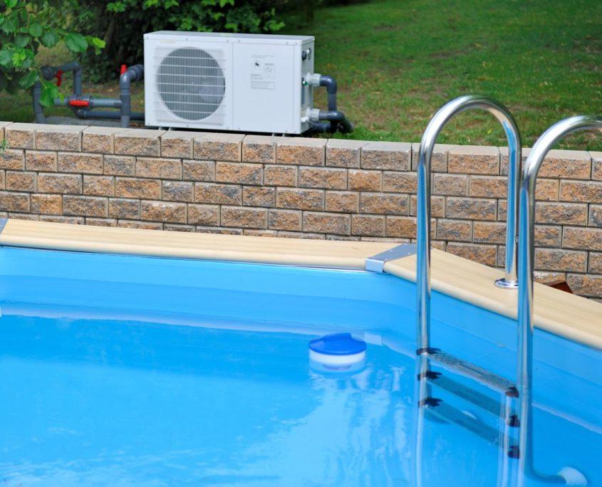 nedpark chauffage piscine pompe à chaleur